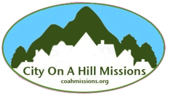 City On A Hill Missions